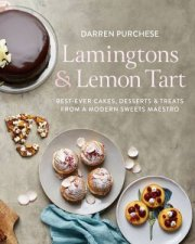 Lamingtons  Lemon Tart