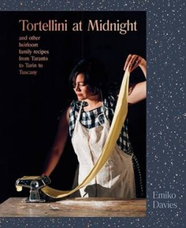 Tortellini At Midnight by Emiko Davies