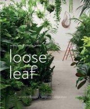 Loose Leaf Flowers And Plants