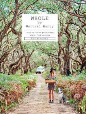 Whole by Harriet Birrell