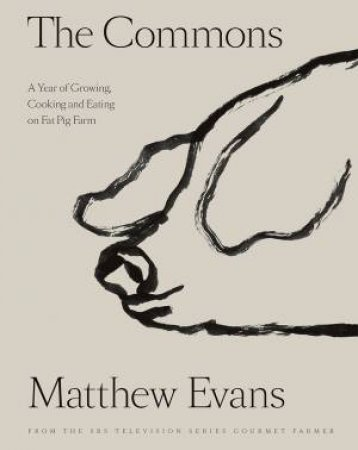The Commons by Matthew Evans & Anna Collett