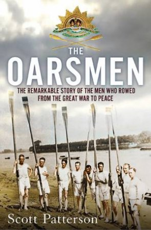 The Oarsmen by Scott Patterson