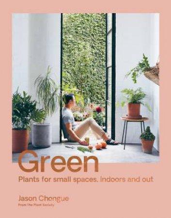 Green by Jason Chongue