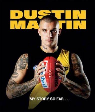 Dustin Martin