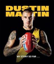 Dustin Martin by Dustin Martin
