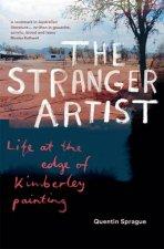 The Stranger Artist