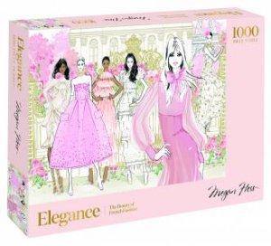 Elegance 1000 Piece Puzzle