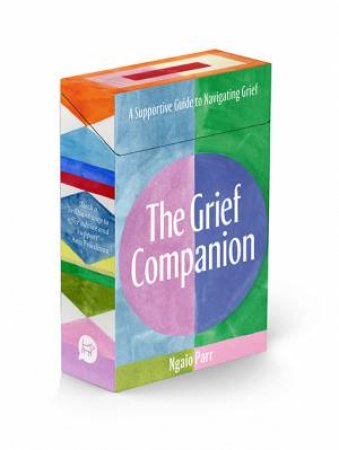 The Grief Companion by Ngaio Parr