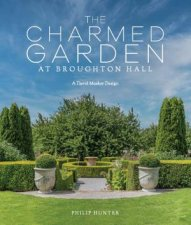 The Charmed Garden At Broughton Hall