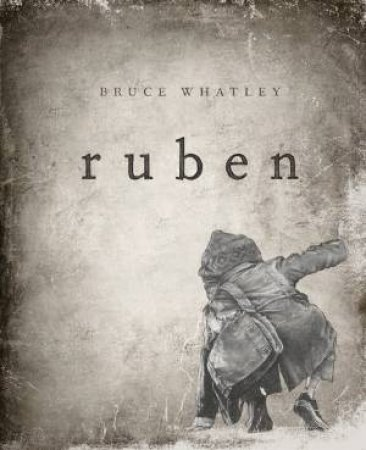 Ruben by Bruce Whatley