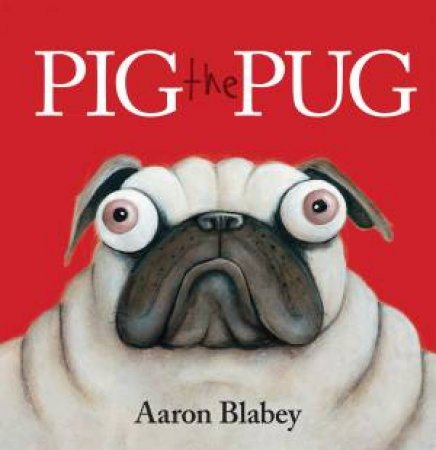 Pig The Pug (Big Book)