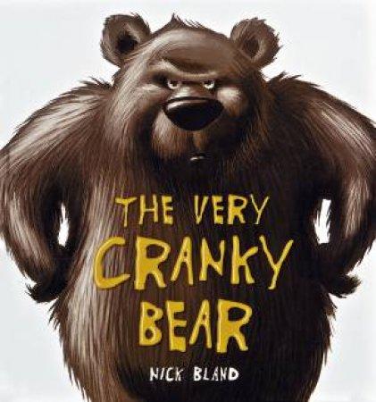 The Very Cranky Bear (Big Book)