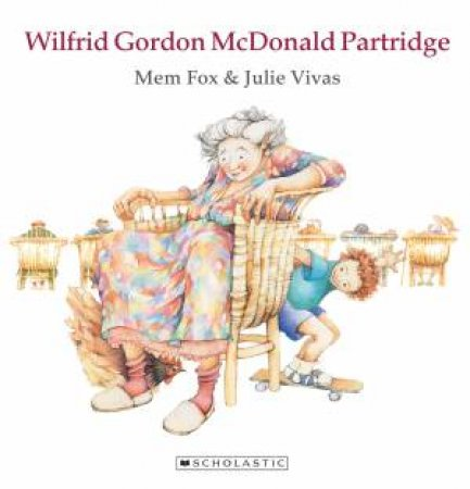 Wilfrid Gordon McDonald Partridge (Big Book)