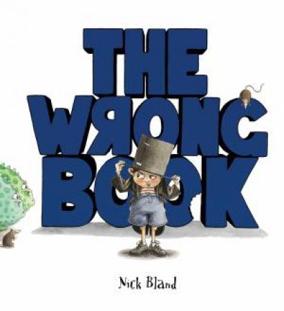 Wrong Book Big Book