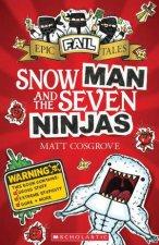 Snow Man And The Seven Ninjas