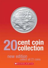 20 Cent Coin Collection 2017 New Edition