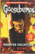 Goosebumps: Haunted Collection by R L Stine