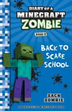 Back To Scare School by ZACK ZOMBIE