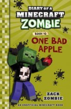 One Bad Apple by ZACK ZOMBIE