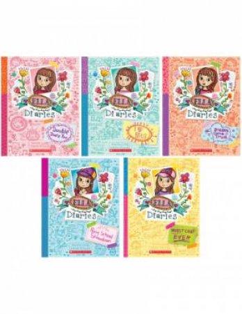 Ella Diaries Fantabulous Collection