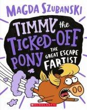 Great Escape Fartist