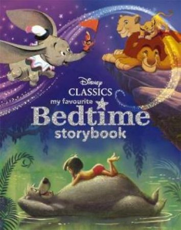 Bedtime Storybook: Disney Classics