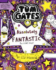 Tom Gates Is Absolutely Fantastic At Some Things