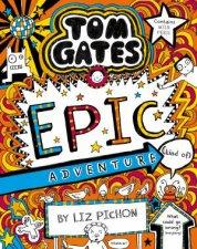 Epic Adventure Kind Of