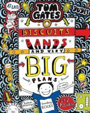 Biscuits Bands And Very Big Plans
