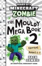 The Mouldy Mega Book 2
