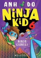 Ninja Giants