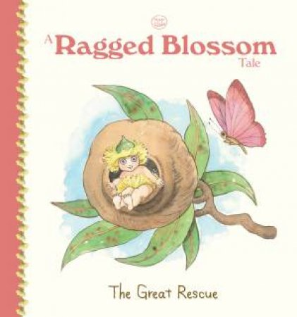 A Ragged Blossom Tale: The Great Rescue