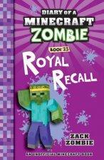 Royal Recall by Zack Zombie