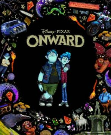Disney Pixar: Classic Collection: Onward by Various