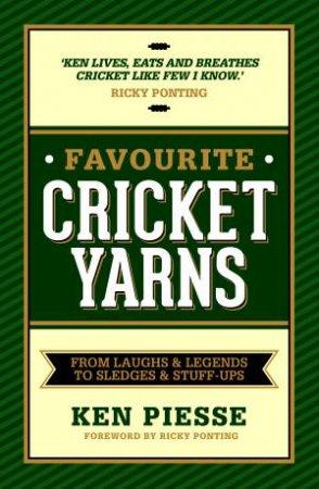 Favourite Cricket Yarns