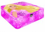 Barbie: Jewellery Box with Book and Poster by Various