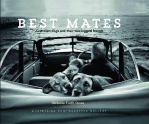 Australian Photographic Gallery: Best Mates