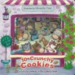10 Crunchy Cookies