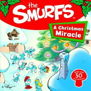 The Smurfs: A Christmas Miracle by Various