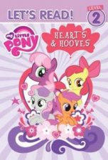 Hearts and Hooves by Various