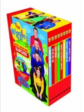 The Wiggles Super Singalong Slipcase with Audio CD