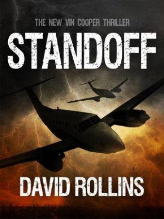 Standoff: A Vin Cooper Novel