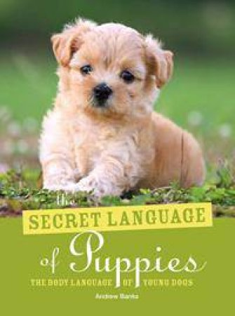 The Secret Language of Puppies