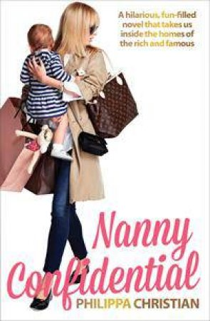 Nanny Confidential by Philippa Christian