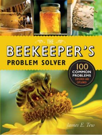 The Beekeeper's Problem Solver by James Tew