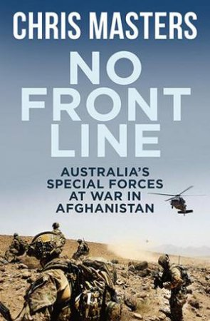 No Front Line by Chris Masters