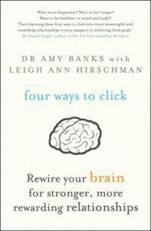 Four Ways to Click by Amy Banks