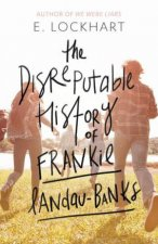 The Disreputable History Of Frankie LandauBanks