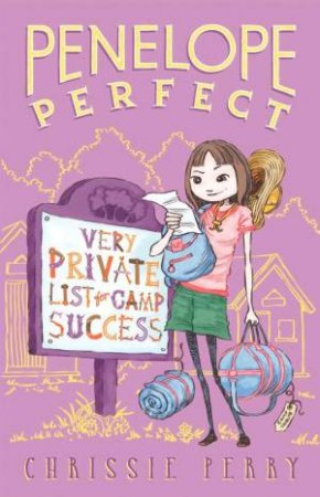 Penelope Perfect 02: Very Private List for Camp Success