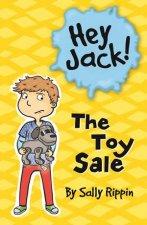 Hey Jack The Toy Sale